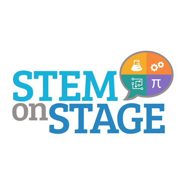 STEM on Stage Logo