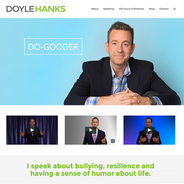 Doyle Hanks