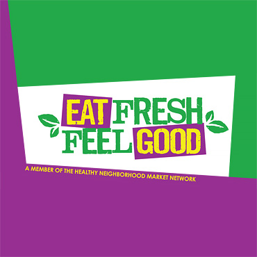 Eat Fresh Feel Good