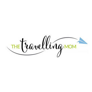 Travelling Mom Logo