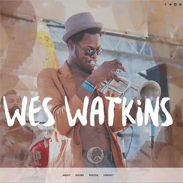 Wes Watkins