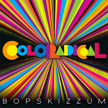 Bop Skizzum Coloradical