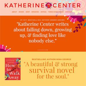 Katherine Center